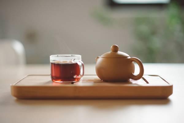 Hoe werkt vochtafdrijvende thee