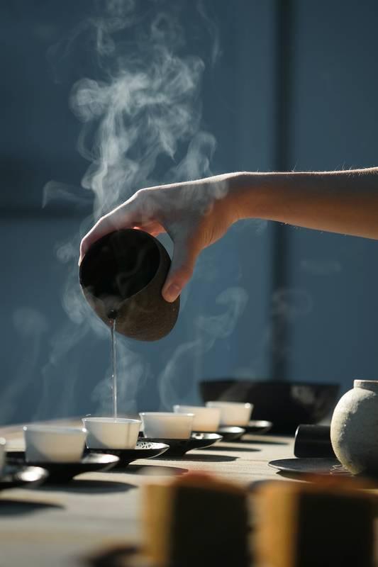 Wat is een japanse theeceremonie