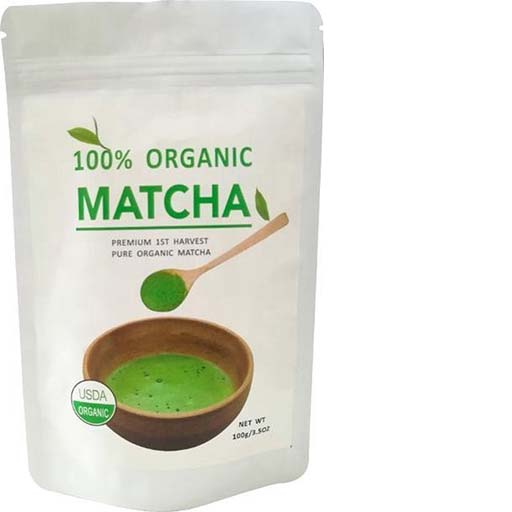 Biologische Matcha Thee EB Store