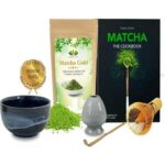matcha thee starters kit