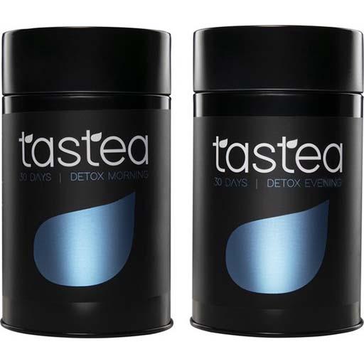 Tastea 30 dagen Detox thee