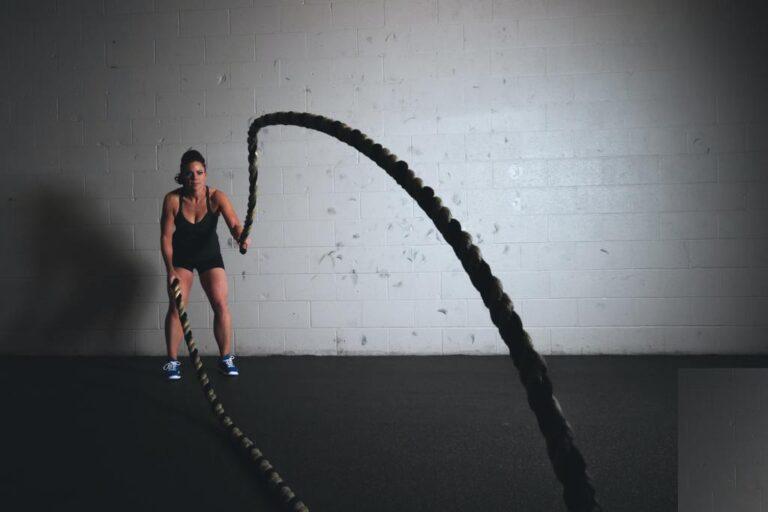 matcha als pre-workout