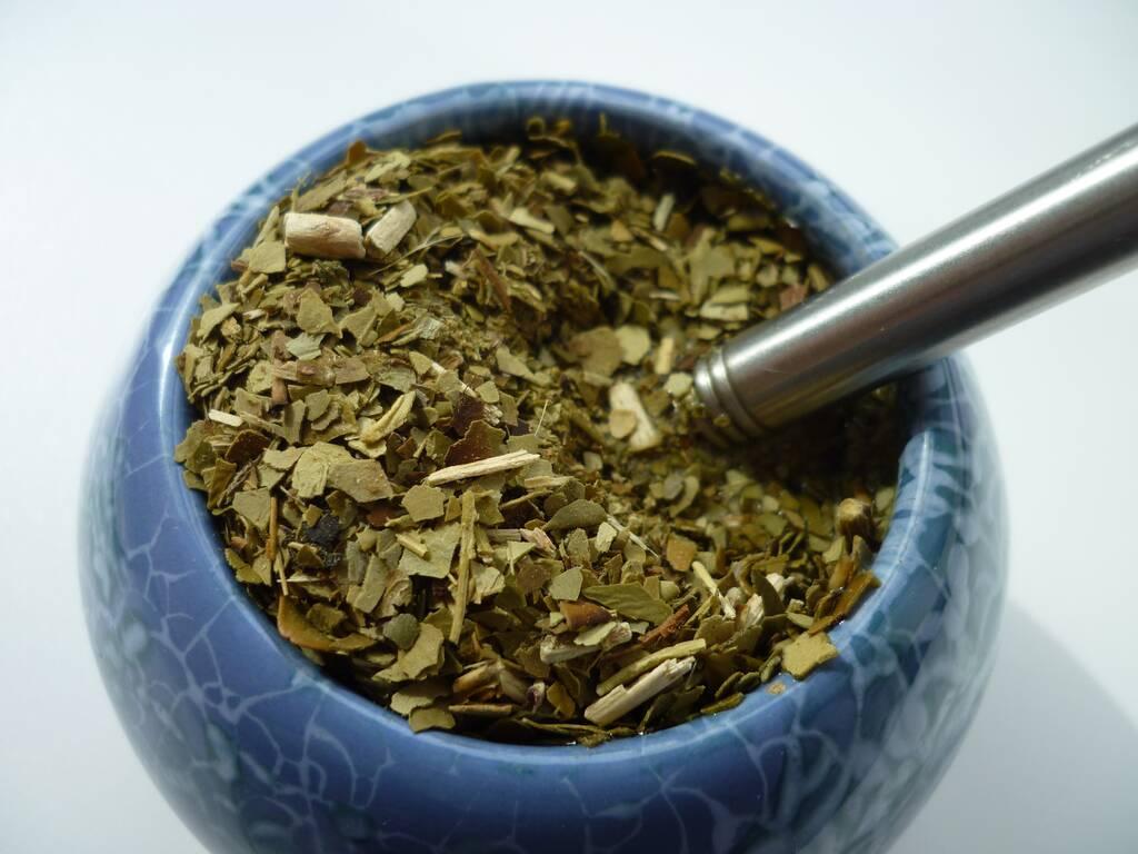 gezondheidsverschillen tussen yerba mate en matcha