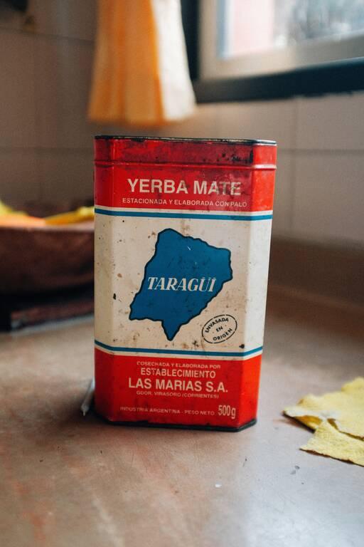 voordelen yerba mate thee
